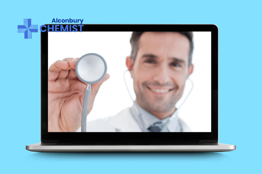 Medicspot Private Online GP Appointments Alconbury Chemist Huntingdon